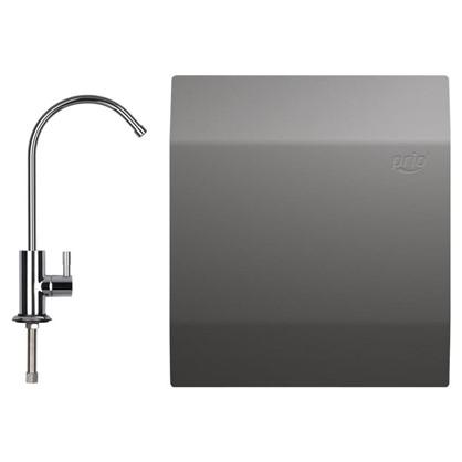 Система пятиступенчатая Новая вода Expert М410 Prio для жесткой воды цена