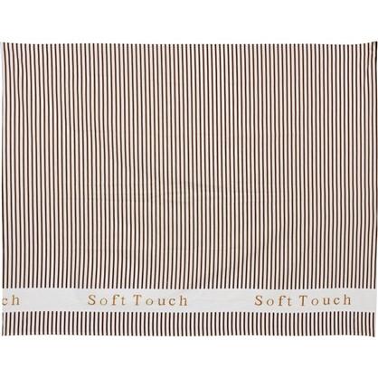 Скатерть Прикосновение 105х140 см полиэстер