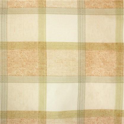 Скатерть Шотланка-2 140х160 см цвет бежевый