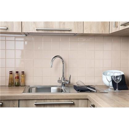 Смеситель для кухни Plus с перключателем на питьевую воду