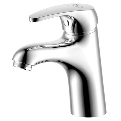 Смеситель для раковины H2O by Damixa Capital Start однорычажный цвет хром