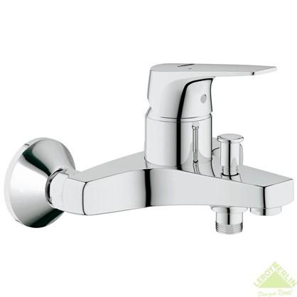 Смеситель для ванны Grohe BauFlow однорычажный цвет хром