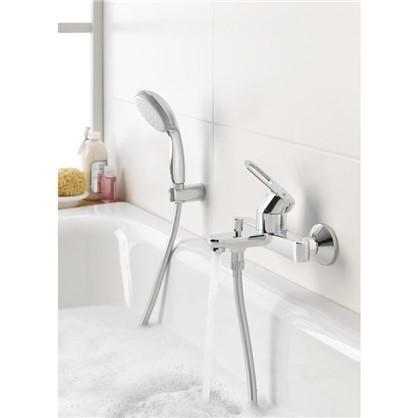 Смеситель для ванны Grohe StartLoop однорычажный цвет хром