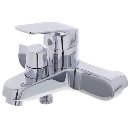 Смеситель для ванны Ideal Standard Ceraflex однорычажный цвет хром