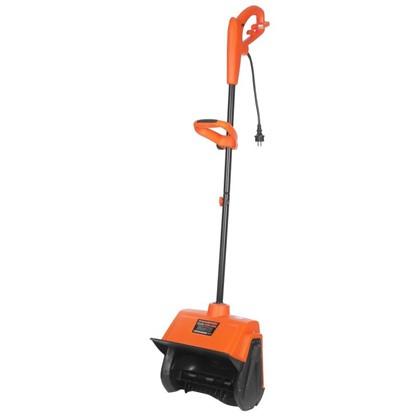 Купить Снегоуборщик электрический Carver STE 1333 дешевле
