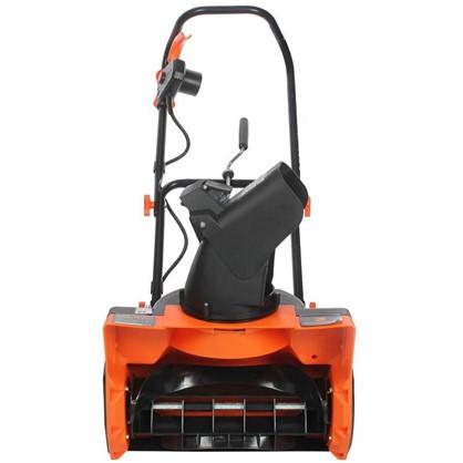 Снегоуборщик электрический Carver STE 2146 460 мм