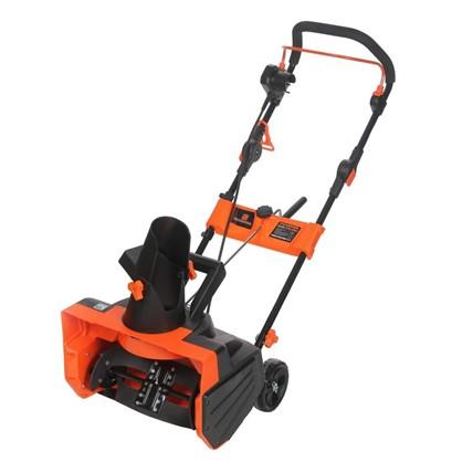 Купить Снегоуборщик электрический Carver STE 2346 460 мм дешевле