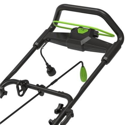 Снегоуборщик электрический GreenWorks 1800 Вт