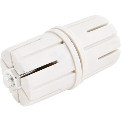 Соединитель для стойки D50 мм цена