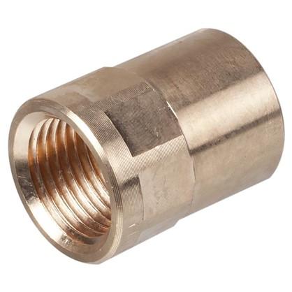 Купить Соединитель Viega 22х1/2 внутренняя резьба медь дешевле