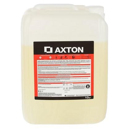 Состав огнебиозащитный Axton I-Iiгр бесцветный 10 кг
