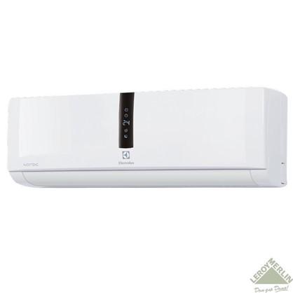 Купить Сплит-система Electrolux 18К BTU охлаждение/обогрев дешевле