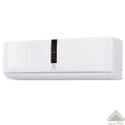 Сплит-система Electrolux 18К BTU охлаждение/обогрев