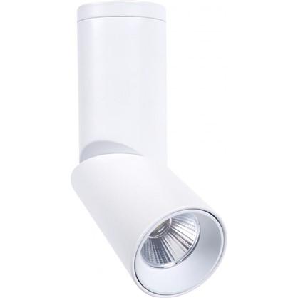 Спот-бра светодиодный Spot 05-CLL10W 10 Вт цвет белый