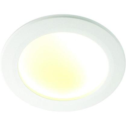 Спот светодиодный 12 Вт цвет белый