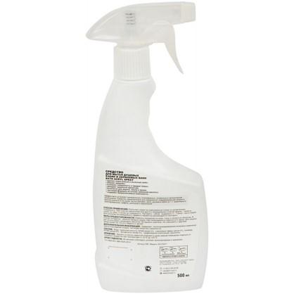 Средство чистящее для душевых кабин и акриловых ванн 0.5 л