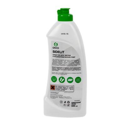 Купить Средство для чистки стеклокерамических плит 0.5 л дешевле