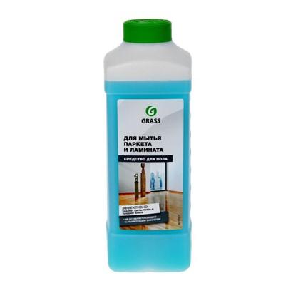 Средство для мытья паркета и ламината 1 л