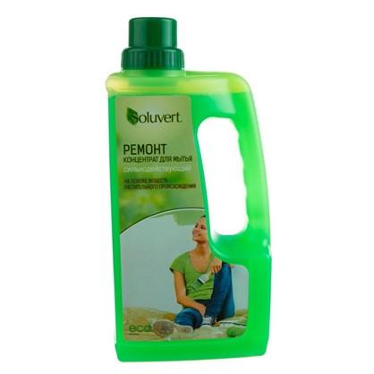 Средство для мытья стен до покраски экологичное 1 л