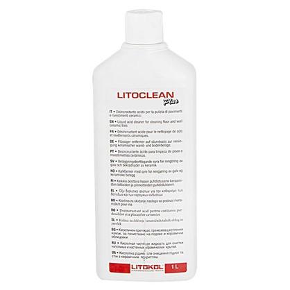 Купить Средство для очистки Litoclean Plus 1 л дешевле