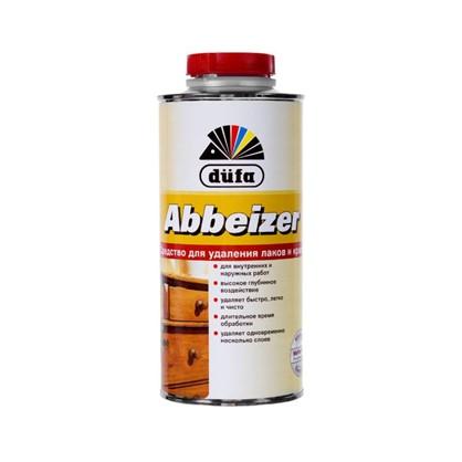 Средство для удаления красок Dufa 0.75 л