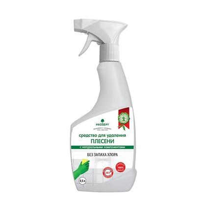 Средство для удаления плесени Prosept экологичное 0.5 л