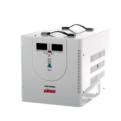 Купить Стабилизатор напряжения Powerman AVS 10000 D дешевле
