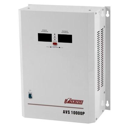 Купить Стабилизатор напряжения Powerman AVS 10000 P дешевле
