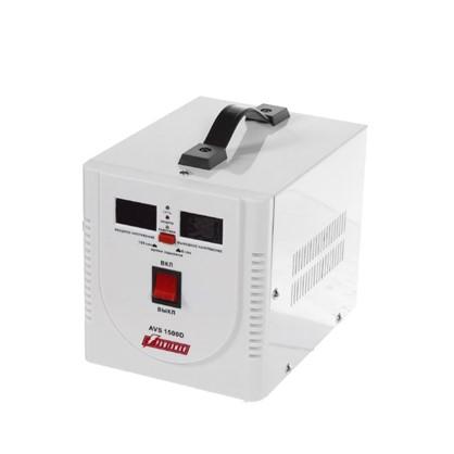Купить Стабилизатор напряжения Powerman AVS 1500 D дешевле