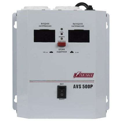 Купить Стабилизатор напряжения Powerman AVS 500 P дешевле