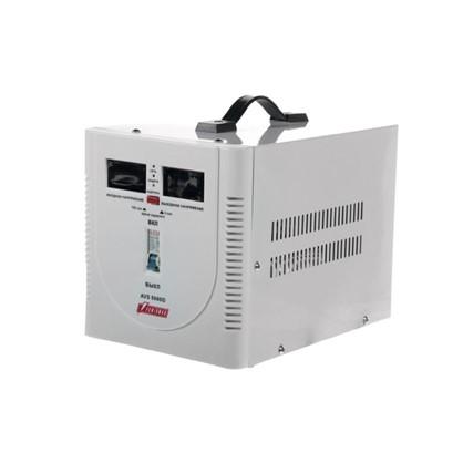 Купить Стабилизатор напряжения Powerman AVS 5000 D дешевле