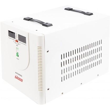 Купить Стабилизатор напряжения Powerman AVS 8000 D дешевле