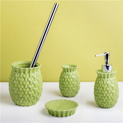 Стакан для зубных щеток настольный Ananas