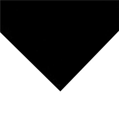 Стекло акриловое 1525х1025х3 мм цвет чёрный