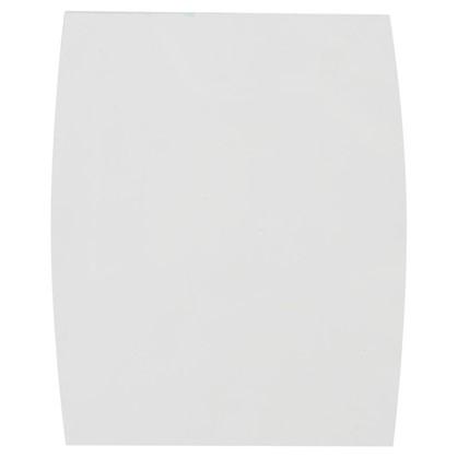 Стекло поликарбонатное для масок 119х98 мм