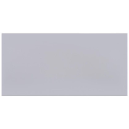 Стекло синтетическое 50х100х4 мм белое