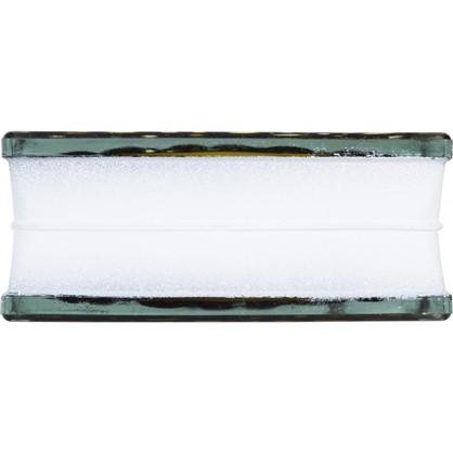 Купить Стеклоблок Богема Савона цвет ярко-бронзовый дешевле