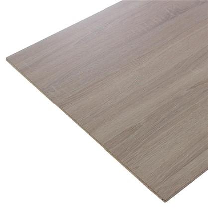Стеновая панель 1145/199 305x0.6x65.5 см ЛДСП цвет венге