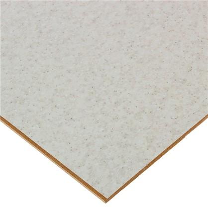 Стеновая панель 156 305x0.45x60 см МДФ цвет семолина бежевая