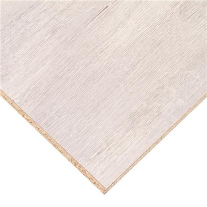 Стеновая панель 3310 305х0.6х65.5 см ЛДСП цвет серый