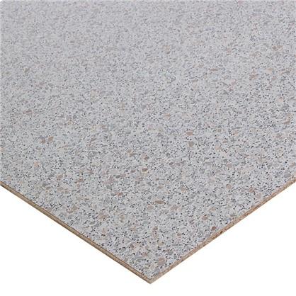 Купить Стеновая панель 4019 60х0.6x300 см ДСП цвет ракушки дешевле