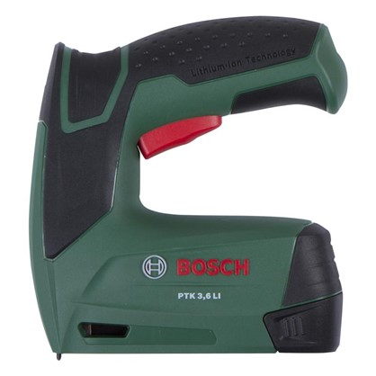 Степлер аккумуляторный Bosch PTK 36 В