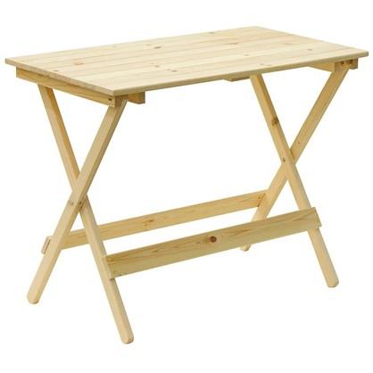 Стол прямоугольный Кантри складной