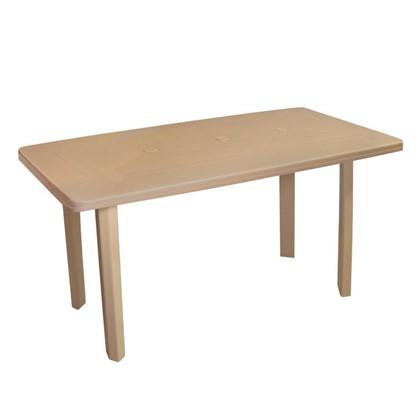 Стол прямоугольный пластик