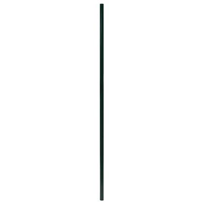 Купить Столб для забора Ral 51х2500 мм цвет зелёный дешевле