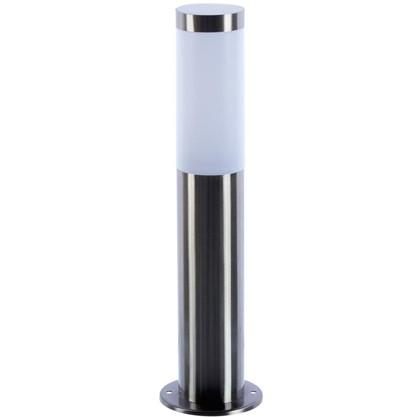 Купить Столб уличный Inspire Bergen малый 1xE27х60 Вт 45 см сталь IP44 дешевле
