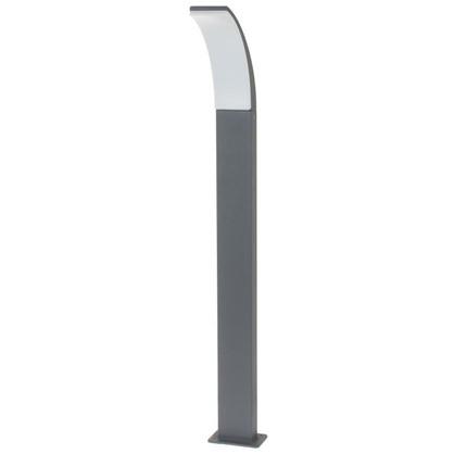 Купить Столб уличный светодиодный Inspire Lakko 11 Вт 4000 К IP44 дешевле