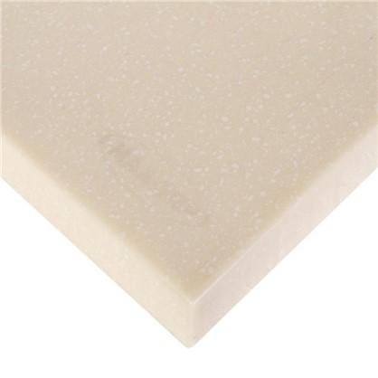 Купить Столешница №12003 240х4х60 см искусственный камень цвет молочный янтарь дешевле