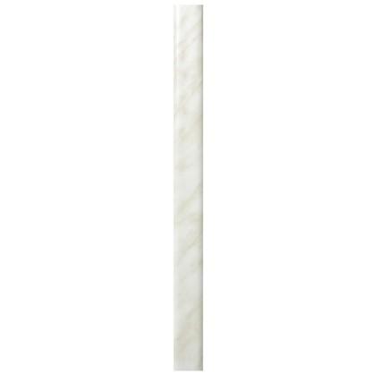 Столешница №3014 300х3.8х60 см ДСП цвет мрамор каррара