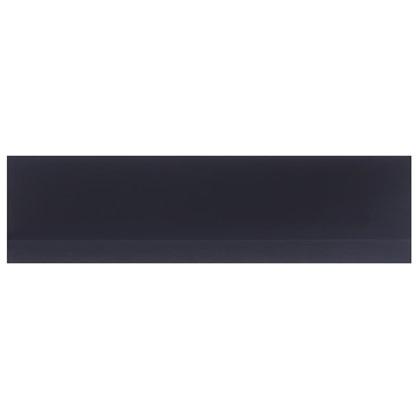 Столешница для шкафа Авангард 60 см цвет серый